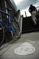 Hollywood Transit Center gets some bike love