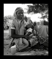 mother (janchan) Tags: africa woman women village mother documentary nigeria donne mujeres mariam kano reportage fulani hausa fistula obstetric whitetaraproductions obstetricfistula