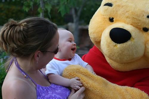 Loving Pooh
