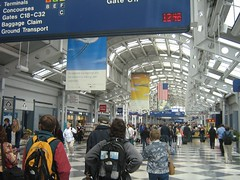 "o'hare airport • <a style=""font-size:0.8em;"" href=""http://www.flickr.com/photos/70272381@N00/485644794/"" target=""_blank"">View on Flickr</a>"