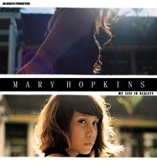 mary hopkins - by alvelynalko