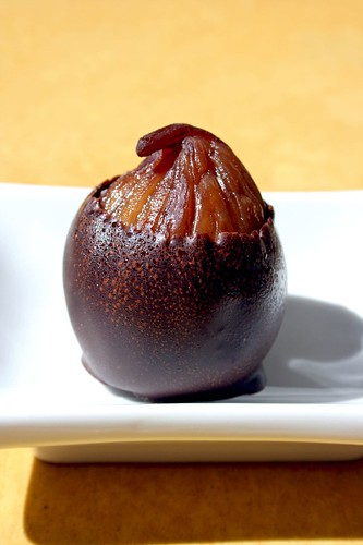 Port Soaked Fig