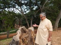 Kannada Writer Dr. DODDARANGE GOWDA Photography By Chinmaya M.Rao-SET-1  (70)