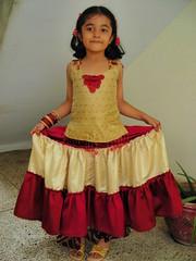 Aik Nannhi Pari (A little fairy)