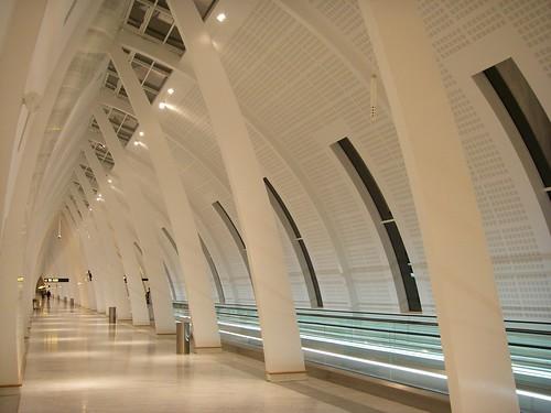 哥本哈根機場