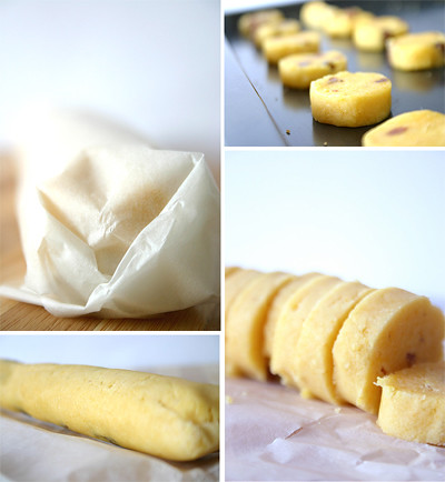 Lemon-Polenta-cookies