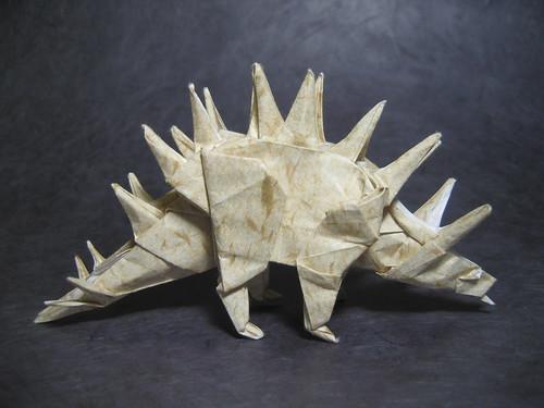 Tuojangosaurus