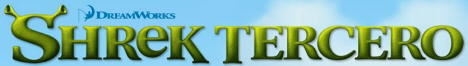 Shrek 3 the third tercero
