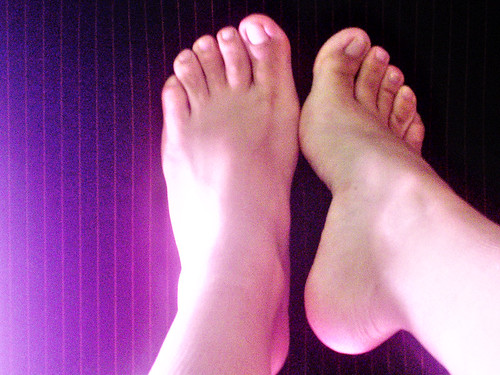 The Wonders at your Feet