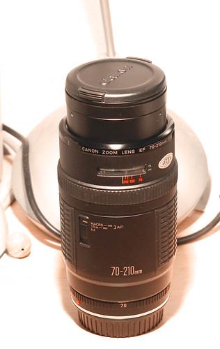 EF 70-210 F4