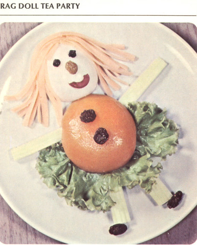 Dolly Salad