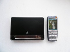 htc Advantage and SPV C600