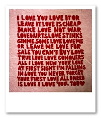 Happy Valentine's Day!!! (anita gt) Tags: pink red rojo tshirt iloveyou playera valentinesday sanvalentino rosado díadelcariño díadesanvalentin