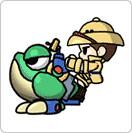 J. Frog