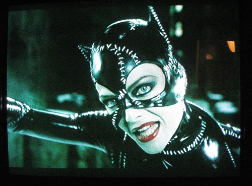 First Animated Catwoman Series by GlenVision Batman Returns by monkeyiron