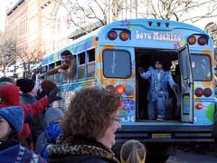 Burlington Mardi Gras #842