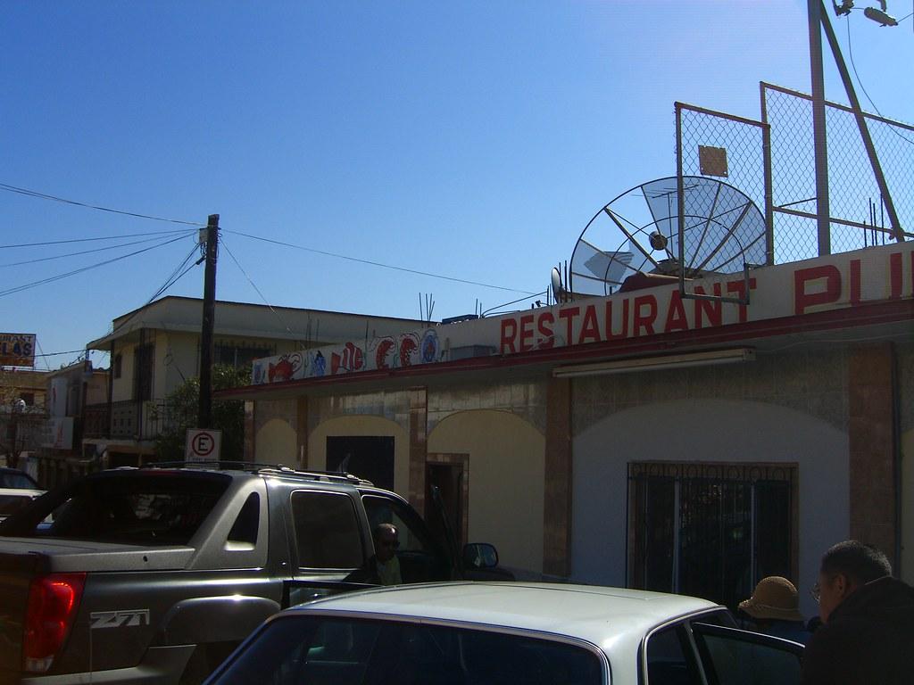 popular eating location