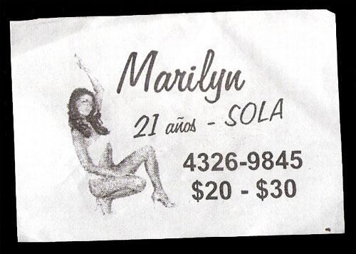 Marilyn-Penelope