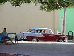 Cuba Car part 3