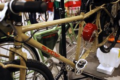 NAHBS Day 2 (second half)