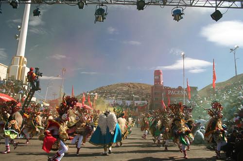 Carnaval Oruro I