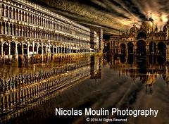 Pitof meet Dragan (Nicolas Moulin (Nimou)) Tags: photoshop stamp clone retouch venecia venezia dragan capas pitof