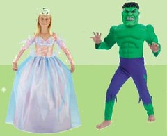 Hulk Barbie
