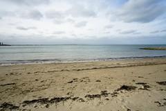 The Beach In Howth (infomatique) Tags: ireland sea howth dublin coast photographs 5d canon5d wideanglelens mapireland dublincity touristguide williammurphy besidethesea magicalmurphy infomatique dublinireland5d infomatiqueorg wwwinfomatiqueorg dublinguide visitdublin guidetodublin magicalmurphythevirtualtouristguide