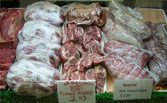 goat meat for sale in New York City