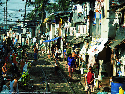 statement of the problems in poverty in philippines It is one of the biggest and most evident problems in the philippines poverty is the state or condition of having little poverty in the philippines.