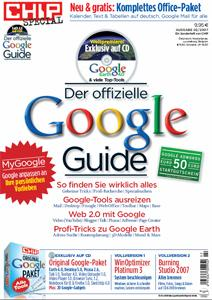 CHIP Google Magazin