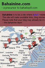 bahainine.com - baha'i blogs