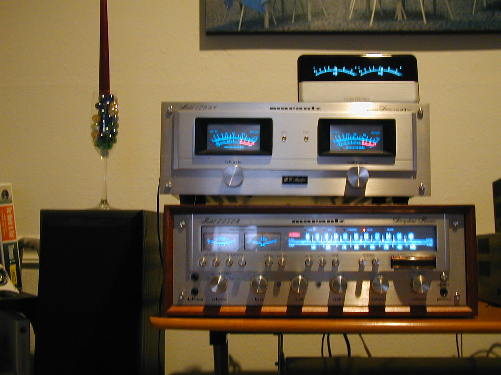 A Photo Of Your Squeezebox Setup Please Archive Page 2 Avan Av 801 Headset Headphone Community Forums