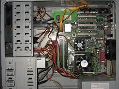 Pentium 4 3.06 GHZ