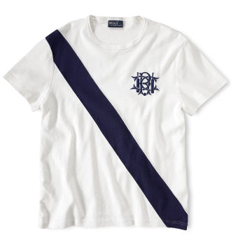 ralph lauren - cricket shirt