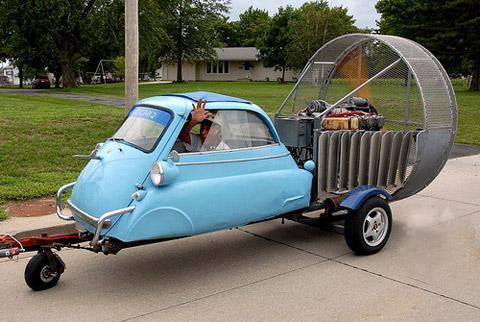 The World's Strangest Vehicles 421716666_d85e9ec5e4_o