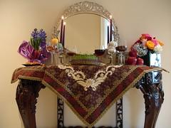 DSC00562.JPG (tannazie) Tags: traditional norouz persiannewyear noruz haftsinn samanu senjed