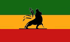 rasta lion flag 2