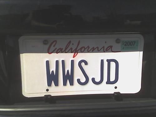 WWSJD   Cupertino, CA