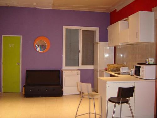 bcnloft.com BCN Loft Barcelona Hostel Styled Apartments Funky Accommodation