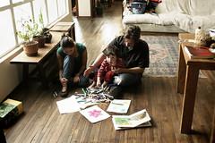 Montblanc family (DAREN SANCHEZ) Tags: familia mark juli montblanc blanch locaburg simplia