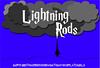 Lightning Rods Logo