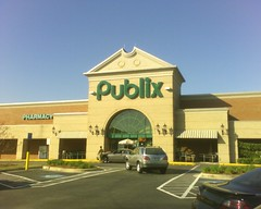 Publix in Evans, GA