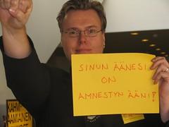 Amnesty turku