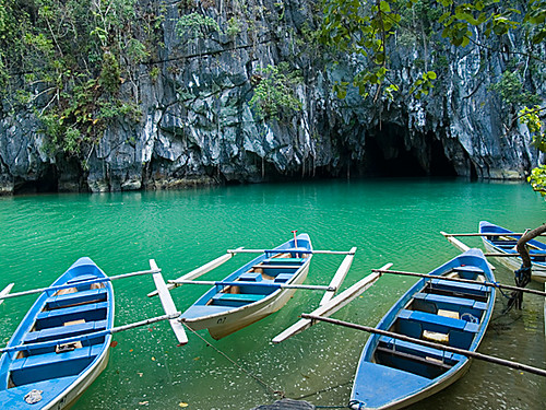 433292676 ca44c4f833 d Playas paradisíacas en Palawan, Filipinas