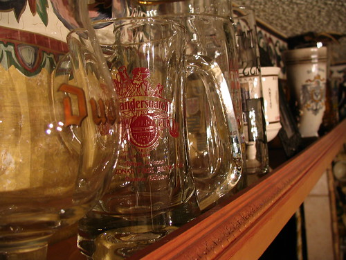 Beer, Beer, Beer Glasses
