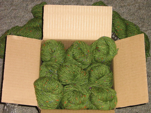 box o tweed