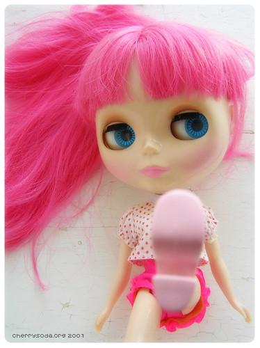 pink wonderland. by CherrySoda!.