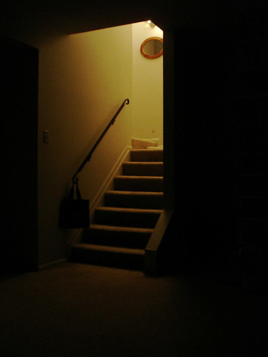 The Light From Abovestairs