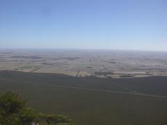 Western Australia: Quite Flat